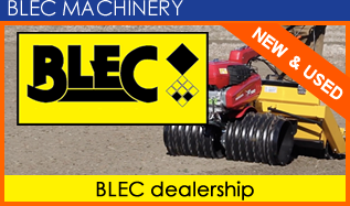 Blec machinery