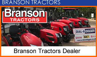 Branson Tractors Dealership